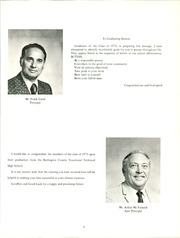 Page 13, 1973 Edition, Burlington County Vocational Technical High School - Reflections Yearbook (Mount Holly, NJ) online yearbook collection