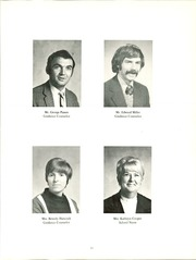 Page 15, 1973 Edition, Burlington County Vocational Technical High School - Reflections Yearbook (Mount Holly, NJ) online yearbook collection