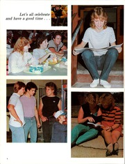 Page 10, 1984 Edition, Nottingham North High School - Polaris Yearbook (Trenton, NJ) online yearbook collection