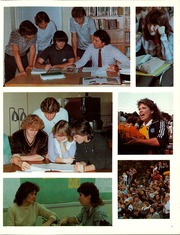 Page 11, 1984 Edition, Nottingham North High School - Polaris Yearbook (Trenton, NJ) online yearbook collection