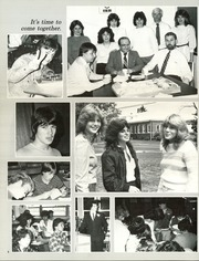 Page 12, 1984 Edition, Nottingham North High School - Polaris Yearbook (Trenton, NJ) online yearbook collection