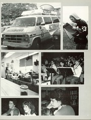 Page 13, 1984 Edition, Nottingham North High School - Polaris Yearbook (Trenton, NJ) online yearbook collection