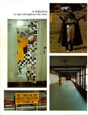 Page 14, 1984 Edition, Nottingham North High School - Polaris Yearbook (Trenton, NJ) online yearbook collection