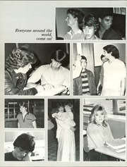 Page 16, 1984 Edition, Nottingham North High School - Polaris Yearbook (Trenton, NJ) online yearbook collection