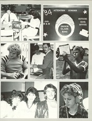 Page 17, 1984 Edition, Nottingham North High School - Polaris Yearbook (Trenton, NJ) online yearbook collection