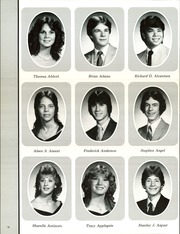 Page 22, 1984 Edition, Nottingham North High School - Polaris Yearbook (Trenton, NJ) online yearbook collection