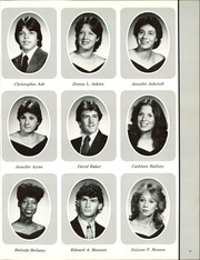 Page 23, 1984 Edition, Nottingham North High School - Polaris Yearbook (Trenton, NJ) online yearbook collection