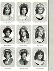 Page 25, 1984 Edition, Nottingham North High School - Polaris Yearbook (Trenton, NJ) online yearbook collection