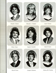 Page 26, 1984 Edition, Nottingham North High School - Polaris Yearbook (Trenton, NJ) online yearbook collection