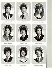 Page 27, 1984 Edition, Nottingham North High School - Polaris Yearbook (Trenton, NJ) online yearbook collection