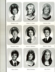 Page 28, 1984 Edition, Nottingham North High School - Polaris Yearbook (Trenton, NJ) online yearbook collection