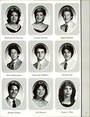 Page 29, 1984 Edition, Nottingham North High School - Polaris Yearbook (Trenton, NJ) online yearbook collection