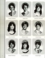 Page 30, 1984 Edition, Nottingham North High School - Polaris Yearbook (Trenton, NJ) online yearbook collection