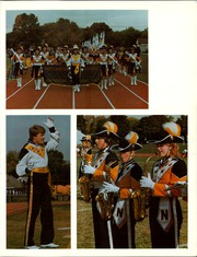 Page 7, 1984 Edition, Nottingham North High School - Polaris Yearbook (Trenton, NJ) online yearbook collection