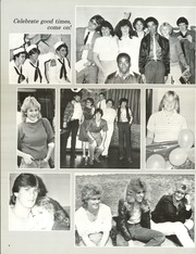 Page 8, 1984 Edition, Nottingham North High School - Polaris Yearbook (Trenton, NJ) online yearbook collection