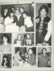 Page 9, 1984 Edition, Nottingham North High School - Polaris Yearbook (Trenton, NJ) online yearbook collection