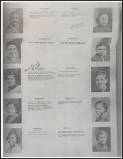 Page 15, 1937 Edition, Red Bank High School - Log Yearbook (Red Bank, NJ) online yearbook collection