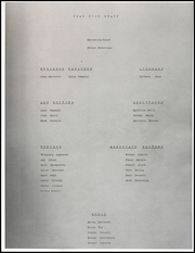 Page 3, 1937 Edition, Red Bank High School - Log Yearbook (Red Bank, NJ) online yearbook collection
