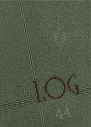 Page 1, 1944 Edition, Red Bank High School - Log Yearbook (Red Bank, NJ) online yearbook collection