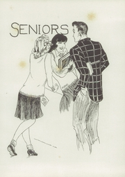 Page 13, 1944 Edition, Red Bank High School - Log Yearbook (Red Bank, NJ) online yearbook collection