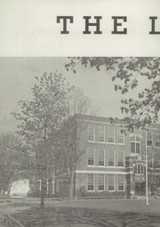 Page 6, 1944 Edition, Red Bank High School - Log Yearbook (Red Bank, NJ) online yearbook collection