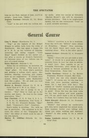 Page 16, 1919 Edition, Central High School - Colt Yearbook (Paterson, NJ) online yearbook collection