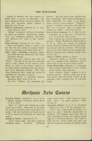 Page 17, 1919 Edition, Central High School - Colt Yearbook (Paterson, NJ) online yearbook collection