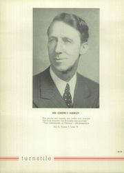 Page 12, 1935 Edition, Central High School - Colt Yearbook (Paterson, NJ) online yearbook collection