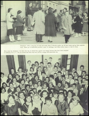 Page 13, 1956 Edition, Our Lady of the Valley High School - Valiant Yearbook (Orange, NJ) online yearbook collection