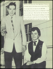 Page 17, 1956 Edition, Our Lady of the Valley High School - Valiant Yearbook (Orange, NJ) online yearbook collection