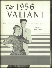 Page 6, 1956 Edition, Our Lady of the Valley High School - Valiant Yearbook (Orange, NJ) online yearbook collection