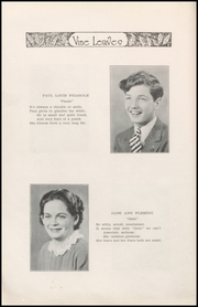 Page 16, 1937 Edition, Sacred Heart High School - Vine Leaves Yearbook (Vineland, NJ) online yearbook collection