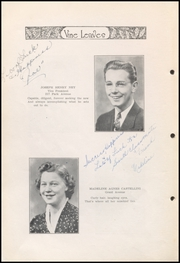 Page 14, 1938 Edition, Sacred Heart High School - Vine Leaves Yearbook (Vineland, NJ) online yearbook collection