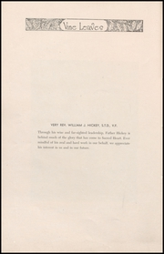 Page 10, 1946 Edition, Sacred Heart High School - Vine Leaves Yearbook (Vineland, NJ) online yearbook collection