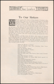 Page 14, 1946 Edition, Sacred Heart High School - Vine Leaves Yearbook (Vineland, NJ) online yearbook collection