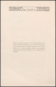 Page 8, 1946 Edition, Sacred Heart High School - Vine Leaves Yearbook (Vineland, NJ) online yearbook collection