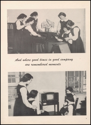 Page 13, 1953 Edition, Sacred Heart High School - Vine Leaves Yearbook (Vineland, NJ) online yearbook collection