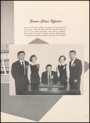 Page 15, 1953 Edition, Sacred Heart High School - Vine Leaves Yearbook (Vineland, NJ) online yearbook collection