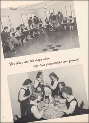 Page 16, 1953 Edition, Sacred Heart High School - Vine Leaves Yearbook (Vineland, NJ) online yearbook collection