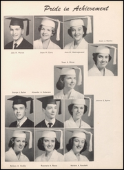 Page 17, 1953 Edition, Sacred Heart High School - Vine Leaves Yearbook (Vineland, NJ) online yearbook collection