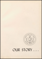 Page 5, 1953 Edition, Sacred Heart High School - Vine Leaves Yearbook (Vineland, NJ) online yearbook collection