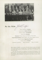 Page 10, 1936 Edition, Merchantville High School - Record Yearbook (Merchantville, NJ) online yearbook collection