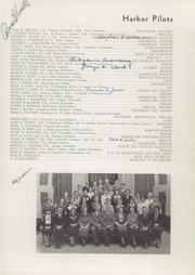 Page 11, 1936 Edition, Merchantville High School - Record Yearbook (Merchantville, NJ) online yearbook collection