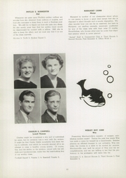 Page 16, 1936 Edition, Merchantville High School - Record Yearbook (Merchantville, NJ) online yearbook collection