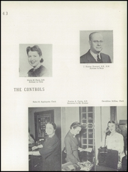 Page 11, 1943 Edition, Merchantville High School - Record Yearbook (Merchantville, NJ) online yearbook collection