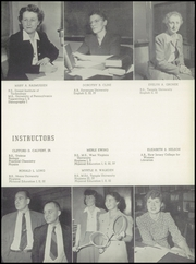 Page 13, 1943 Edition, Merchantville High School - Record Yearbook (Merchantville, NJ) online yearbook collection