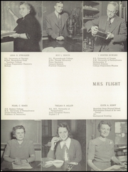 Page 14, 1943 Edition, Merchantville High School - Record Yearbook (Merchantville, NJ) online yearbook collection