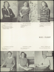 Page 16, 1943 Edition, Merchantville High School - Record Yearbook (Merchantville, NJ) online yearbook collection