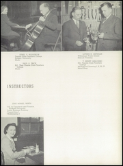Page 17, 1943 Edition, Merchantville High School - Record Yearbook (Merchantville, NJ) online yearbook collection