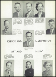 Page 15, 1953 Edition, Merchantville High School - Record Yearbook (Merchantville, NJ) online yearbook collection